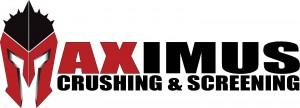 Maximus New Logo