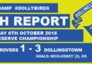 Dollingstown Come Back From Madden Road With All The Points