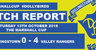Dollybirds Go Down With Heads Held High As They Exit The Marshall Cup