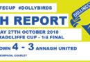 Dollingstown Rip Up The Form Book To Seal Bob Radcliffe Semi Final Spot
