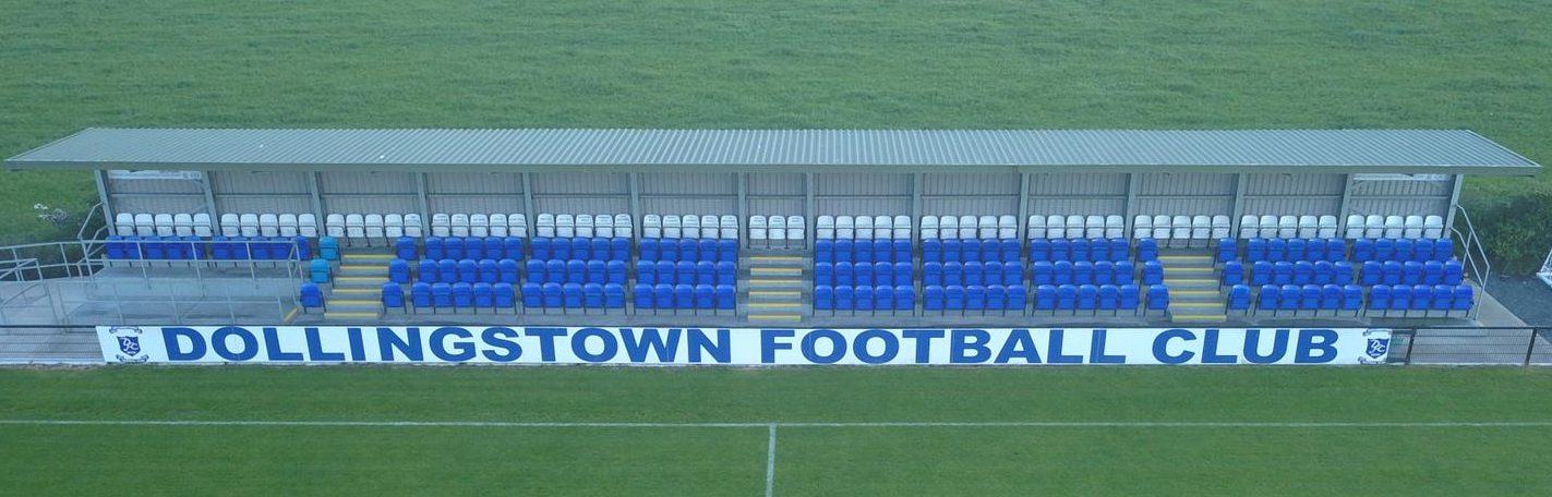 Official Website Of Dollingstown Football Club