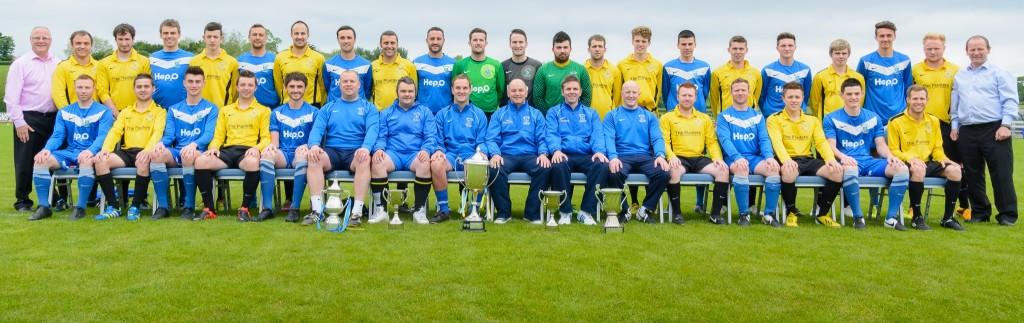 Squads 2013-14