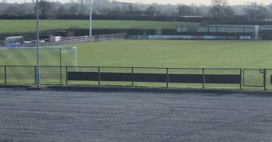 Work Commences On Planters Park 3G Training Pitch
