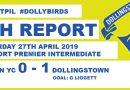 Dollybirds Seal Premier Intermediate Status In Last Day Win At Solitude