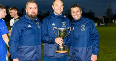 Reserves Management Team Stepping Down Opens New Opportunity At Planters Park