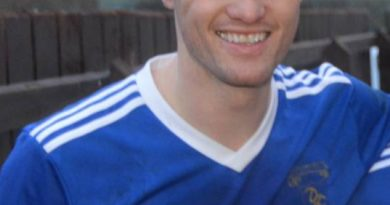 Liggett Hat-Trick Defeats Limavady In Five Star Performance