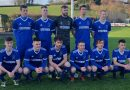 Dollybirds Crash Out Of The Intermediate Cup To Unbeaten East Belfast