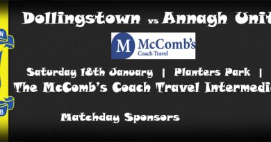 CUP DRAW | Dollybirds Reinstated Into McComb's Coach Travel Intermediate Cup As Round 3 Draw Is Made